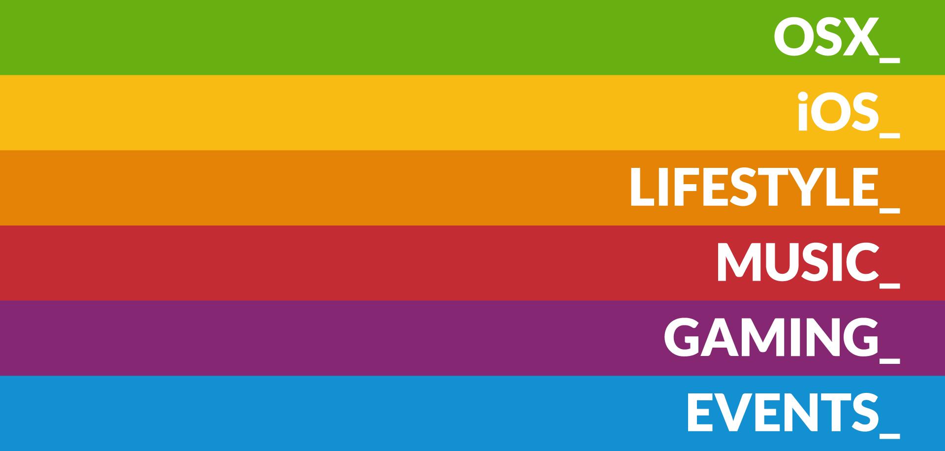 MLM-Colours