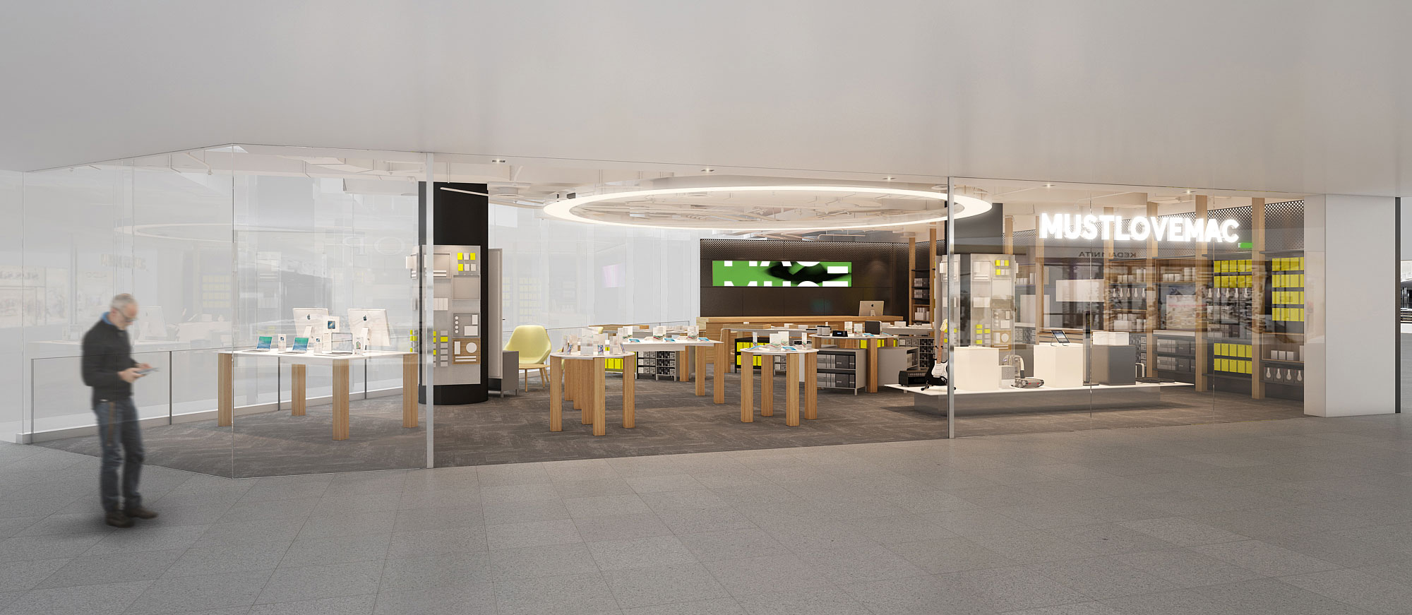 MLM-Shop
